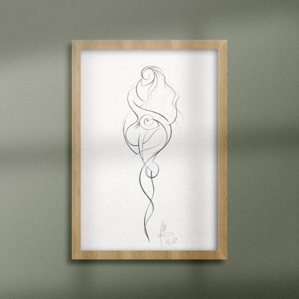 Mirko-Pugliese-Tattoo-Atelier-disegnatore-Taranto-uomo-donna-abbraccio