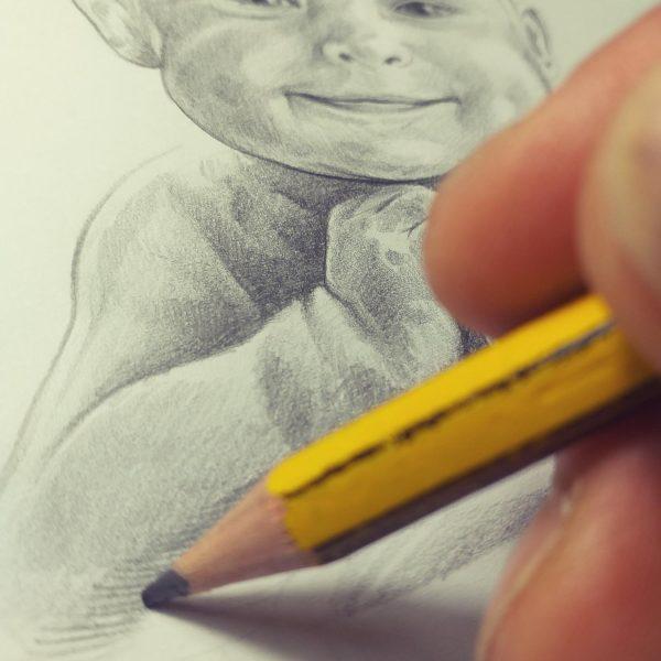 Mirko-Pugliese-Tattoo-Atelier-disegnatore-taranto-baby-bambino-smile-sorriso