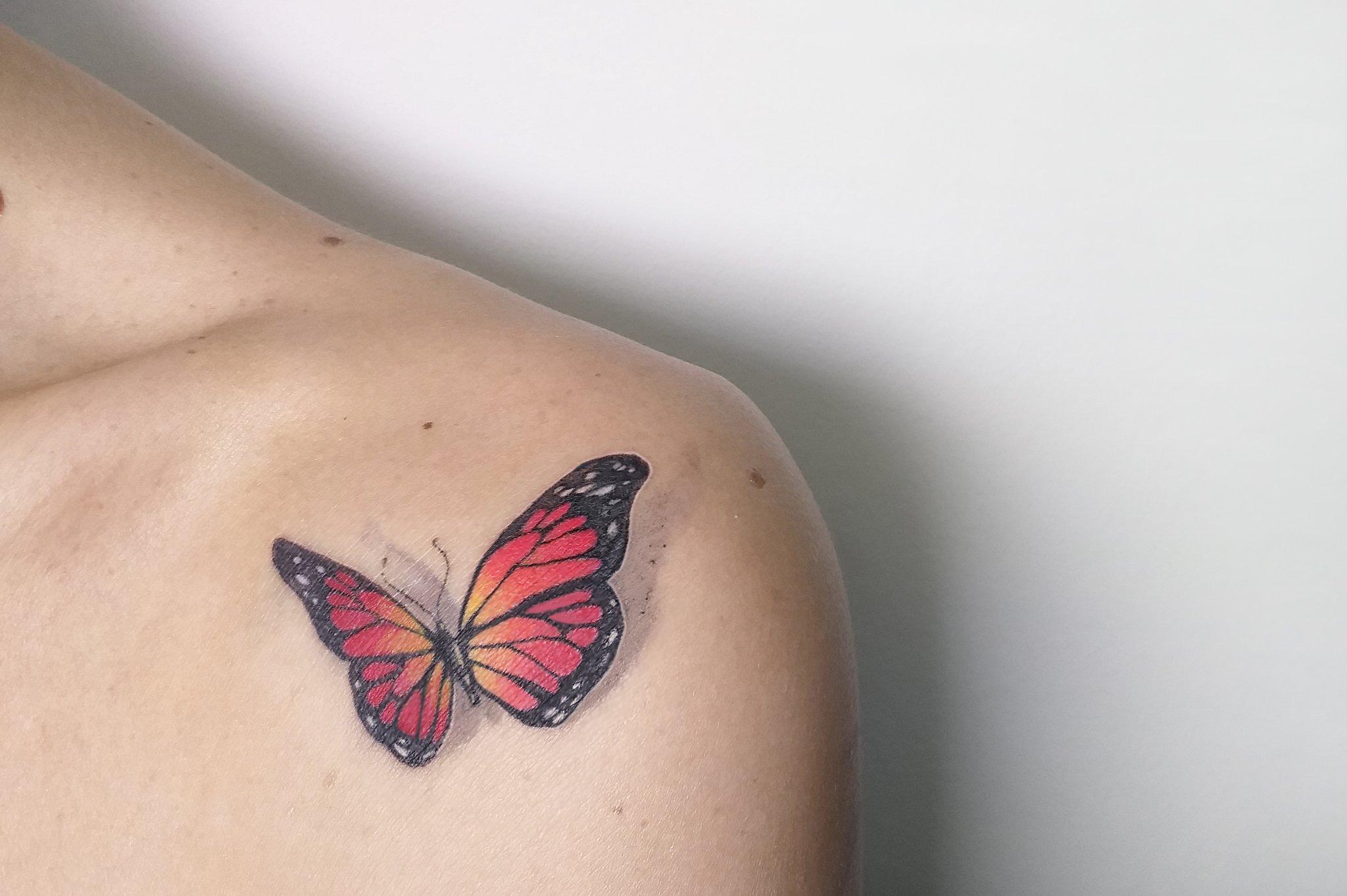 Come si cura un tatuaggio?