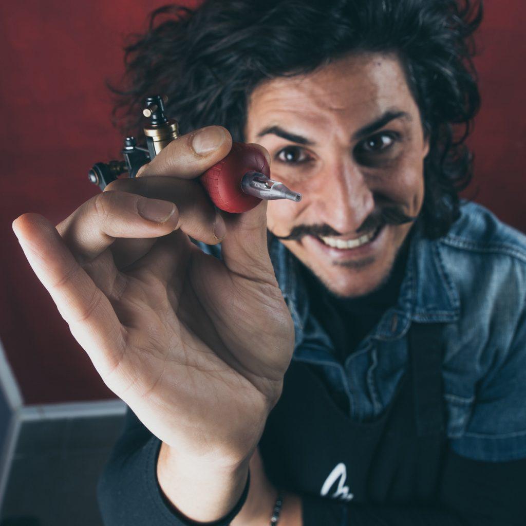 Mirko Pugliese Tattoo Atelier-tatuatore-crispiano-taranto-valle d'itria-puglia-italia-tatoo artist-tatuaggi