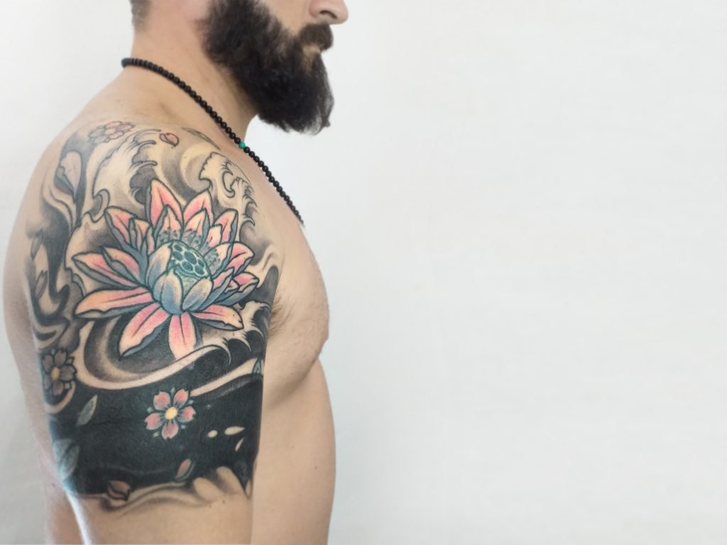 mirko pugliese tattoo atelier