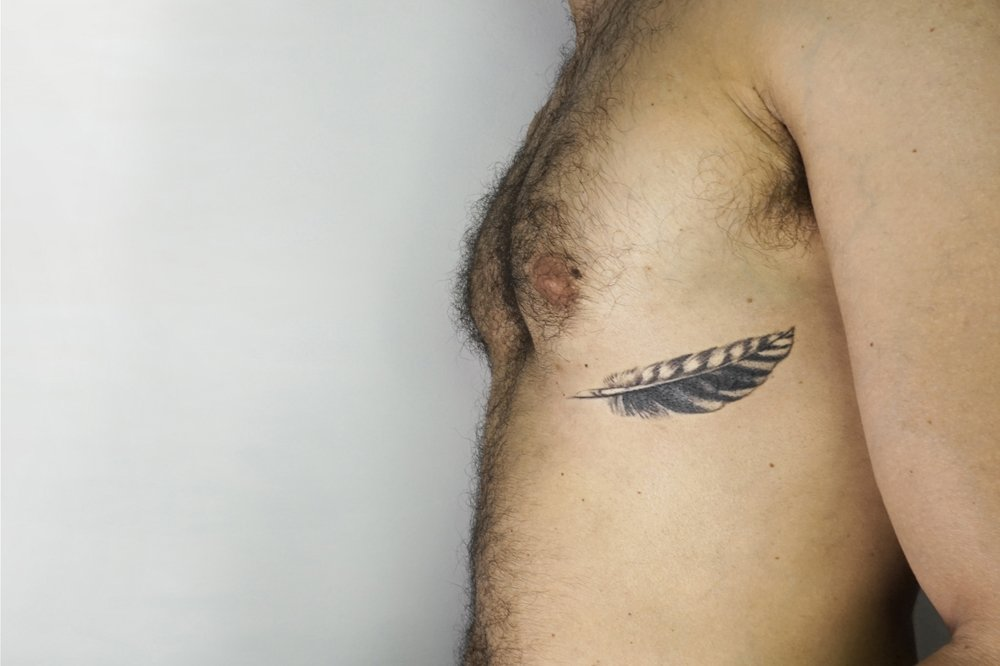 mirko pugliese tattoo atelier piuma